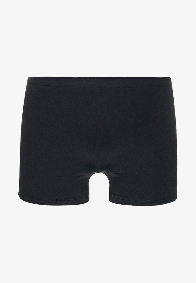 TRUNK - Uimahousut - black