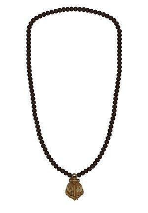 ANCHOR WORLD - Necklace - braun
