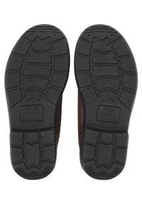 Blue Heeler - LITTLE BOSS - Classic ankle boots - mittelbraun - 3