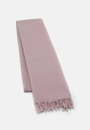 SOLID GAZE ILKANA SCARF - Szal - rose
