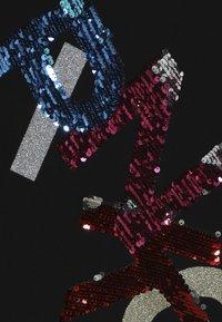 Pinko Up - OTTICO - Long sleeved top - black - 4