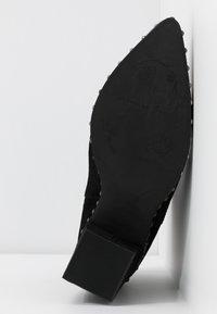 Alma en Pena - Kotníková obuv - black - 6