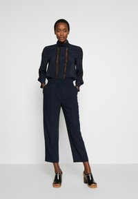 See by Chloé - Pantalon classique - ink navy - 1