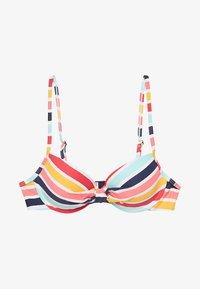 Esprit - Bikini top - yellow - 5