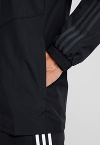 adidas Performance - MUFC - Training jacket - black - 6