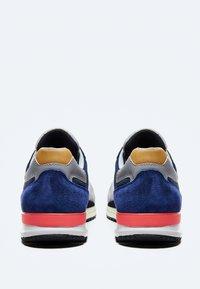 Pepe Jeans - TINKER PRO RUMP - Sneakers - grau - 3