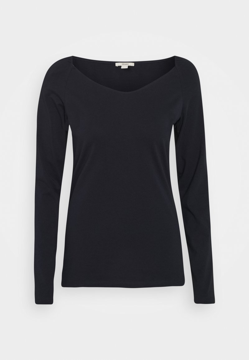 edc by Esprit - Long sleeved top - navy