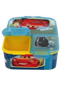 Disney/PIXAR Cars - MIT 3 FÄCHERN - Lunch box - mehrfarbig - 3