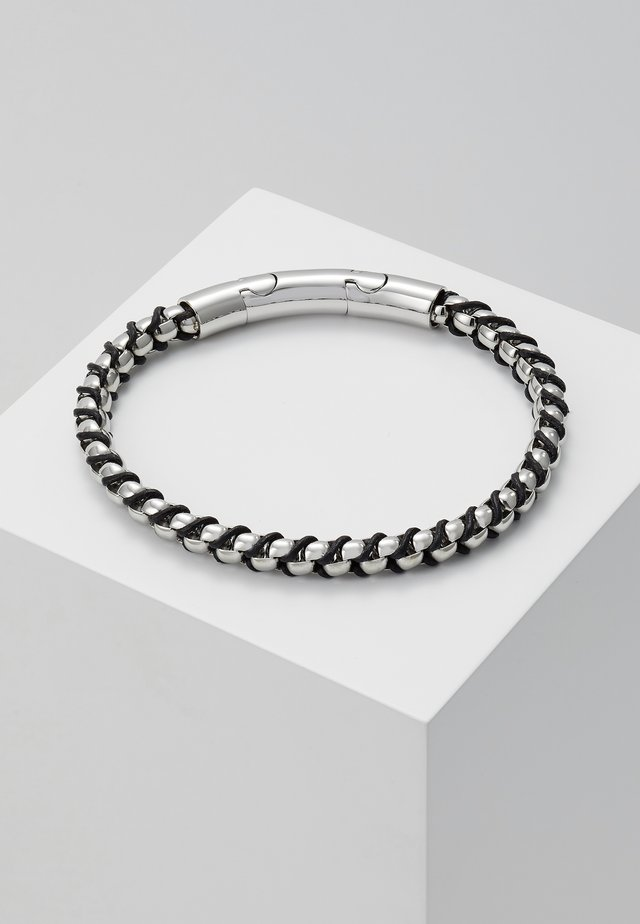 SEMERU - Bracelet - silver-coloured