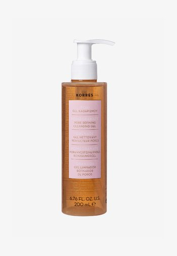 POMEGRANATE BALANCING CLEANSING GEL - Cleanser - -
