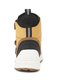 Woden - ADRIAN - Zimní obuv - orange - 3
