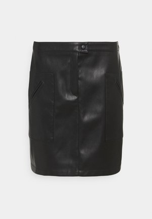 Mini skirt - noir
