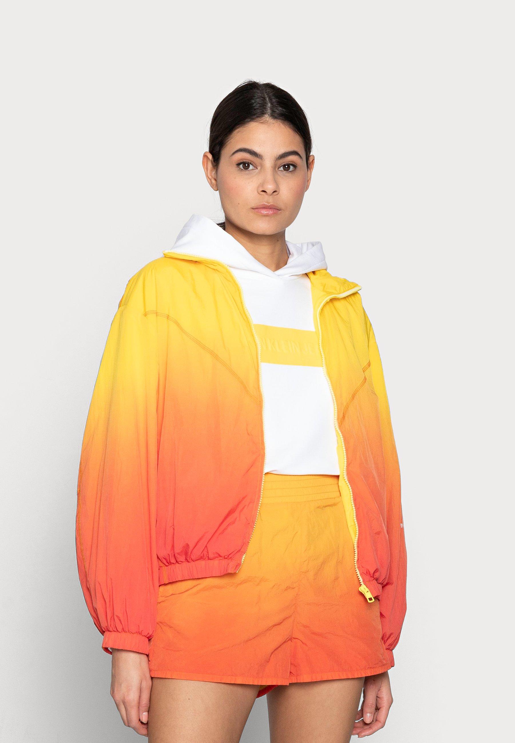 Women WINDBREAKER - Bomber Jacket