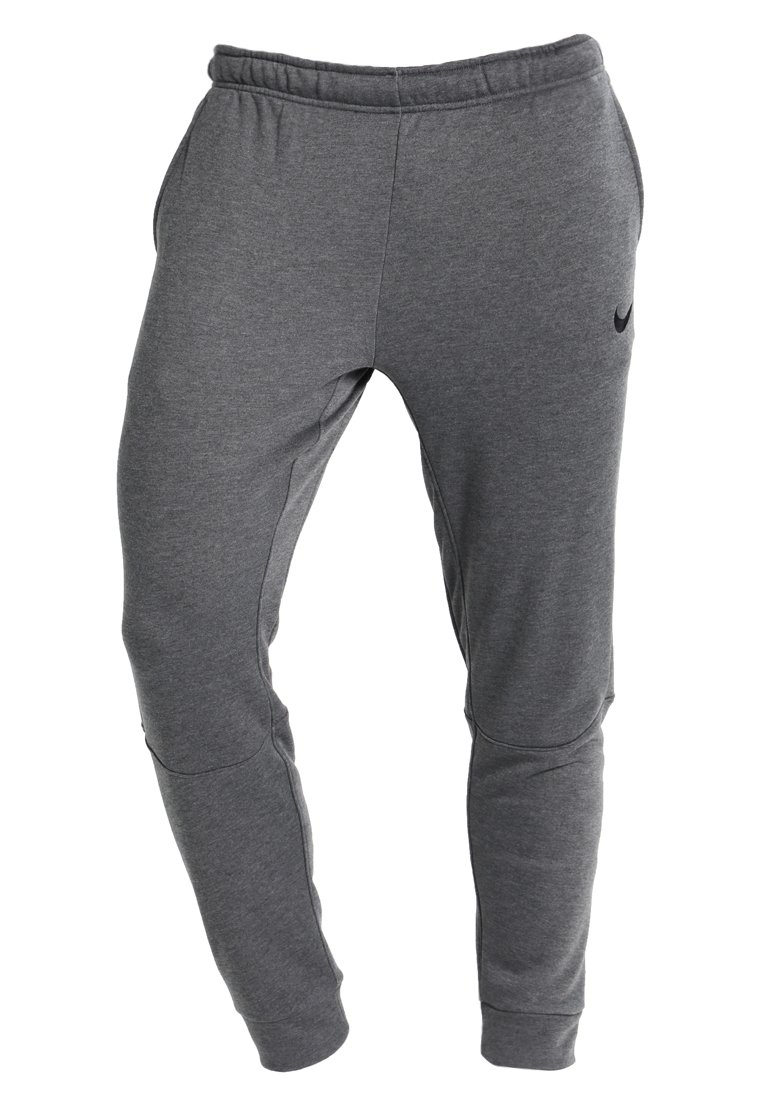 Nike Performance DRY TAPERED PANT Joggebukse grau