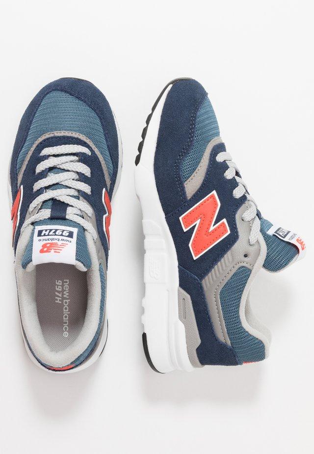 PR997HBK - Sneakers - navy