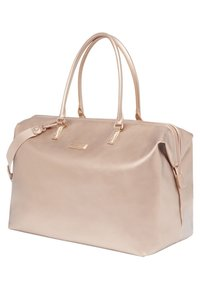 Lipault - MISS PLUME - Weekend bag - pink gold - 2