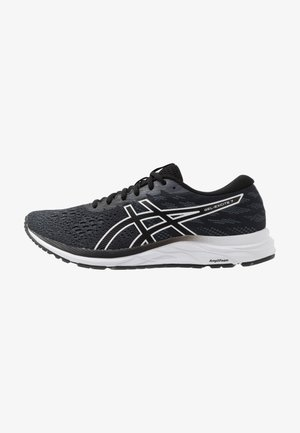 GEL-EXCITE 7 - Zapatillas de running neutras - black/white