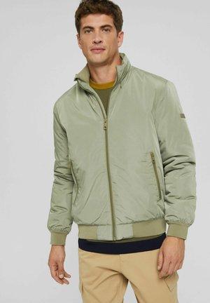 Bomber Jacket - pale khaki
