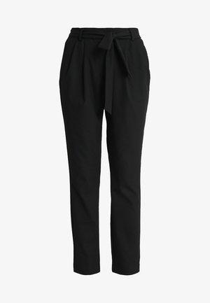 SLFBIO KIPAS PANT  - Kalhoty - black