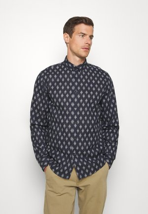 LINO  - Shirt - blue