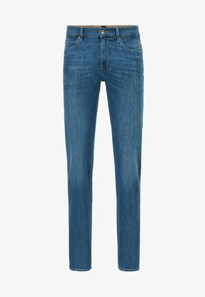 DELAWARE  - Slim fit jeans - blue