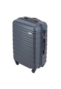 Wittchen - GROOVE LINE - Wheeled suitcase - blue - 2
