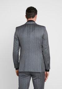 1904 - TENNANT - Suit jacket - gey - 2