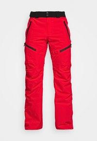Toni Sailer - SPIKE - Snow pants - flame red - 3