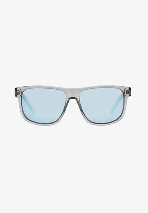 WHAT'S THE STORY [B] - Sunglasses - clear