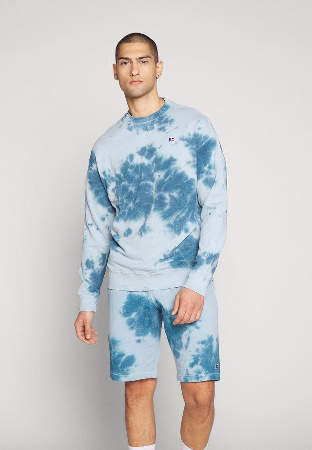 GEORGE - Sweatshirt - copen blue