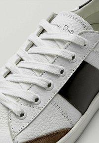 Massimo Dutti - Sneaker low - white - 5