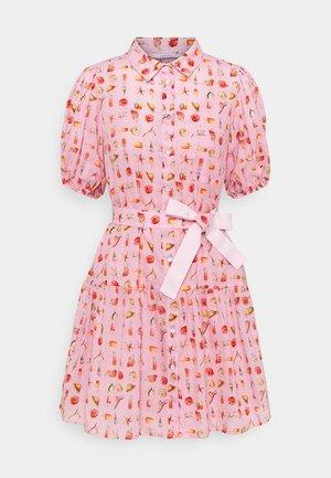 ODER - Vapaa-ajan mekko - rosa