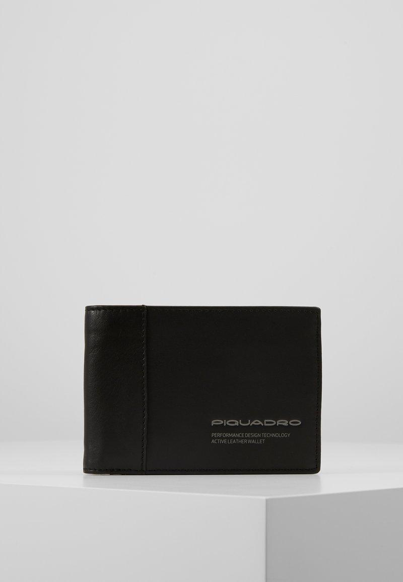 Piquadro - Portemonnee - black