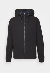 JJCRAMER JACKET - Summer jacket - black