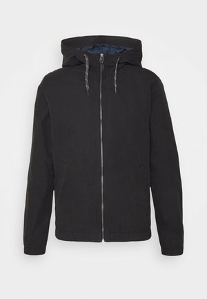 JJCRAMER JACKET - Lehká bunda - black