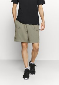 adidas Originals - Shorts - clay - 0