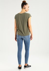 Vero Moda - VMSOPHIA SKINNY  - Jeans Skinny - light blue denim - 2