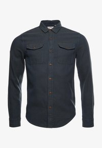 Superdry - Shirt - forest - 0