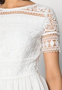 Swing - Cocktail dress / Party dress - ivory - 4