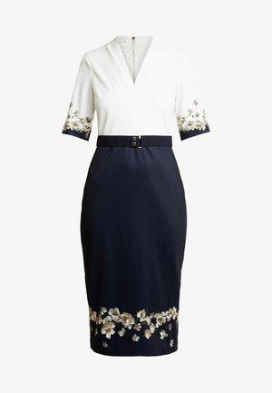 AVII - Sukienka koktajlowa - dark blue
