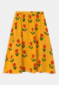 Mini Rodini - VIOLAS - A-line skirt - yellow - 1