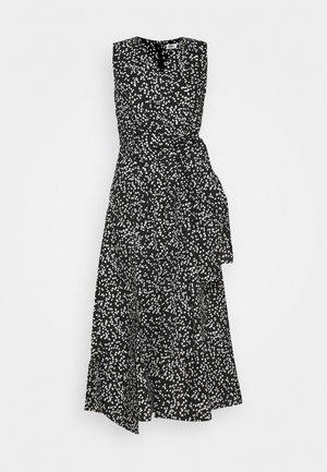 HANNE ILSA DRESS - Robe d'été - black
