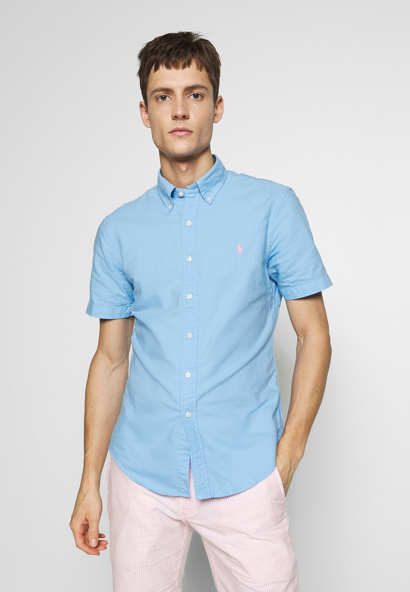 Polo Ralph Lauren - OXFORD - Skjorter - blue lagoon