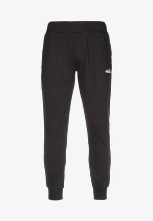 SEGGIO  - Tracksuit bottoms - black