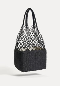 OYSHO - Tote bag - black - 2
