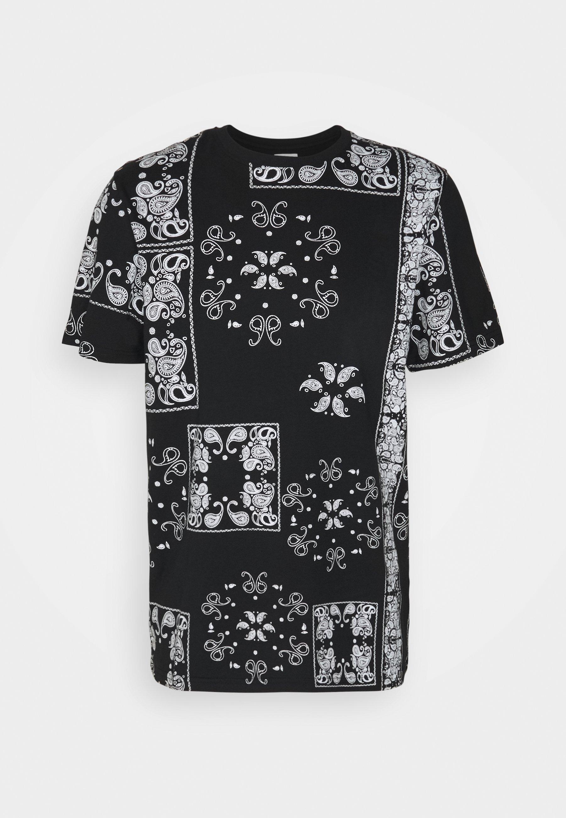 Damen LANDON TEE UNISEX - T-Shirt print