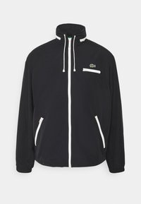Lacoste - BH1933-00 - Summer jacket - black - 4