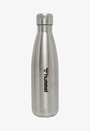 Trinkflasche - stainless steel