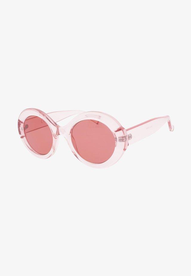 FEM - Okulary przeciwsłoneczne - pink