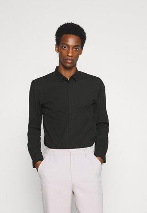 FESTIVE - Overhemd - black